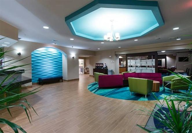 Photo 3 - SpringHill Suites by Marriott Greensboro