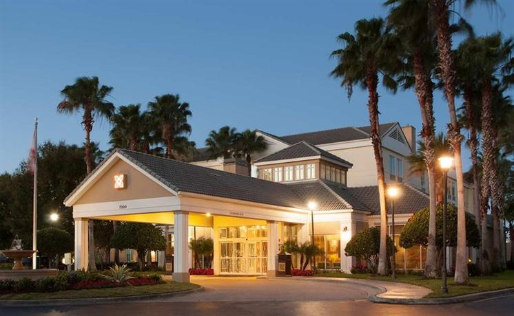 Photo 1 - Hilton Garden Inn Orlando Airport