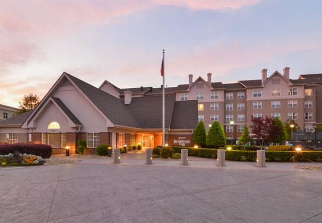 Photo 1 - Residence Inn Charlotte Piper Glen