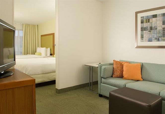 Photo 3 - SpringHill Suites Orlando Convention Center