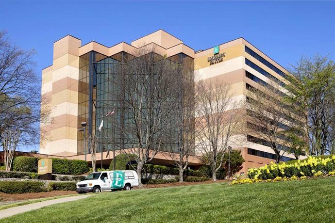Photo 1 - Embassy Suites Atlanta - Perimeter Center