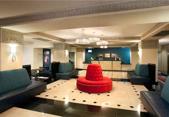 Photo 3 - Courtyard by Marriott Fort Worth Downtown/Blackstone