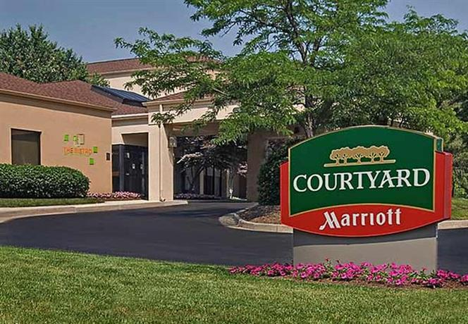 Photo 1 - Courtyard by Marriott Baltimore Hunt Valley
