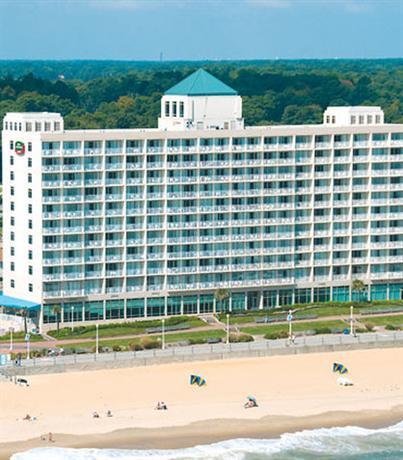 Photo 1 - Courtyard Hotel North Virginia Beach