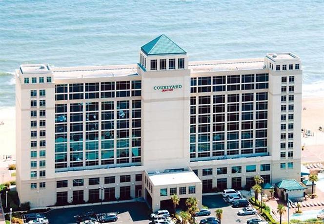 Photo 2 - Courtyard Hotel North Virginia Beach