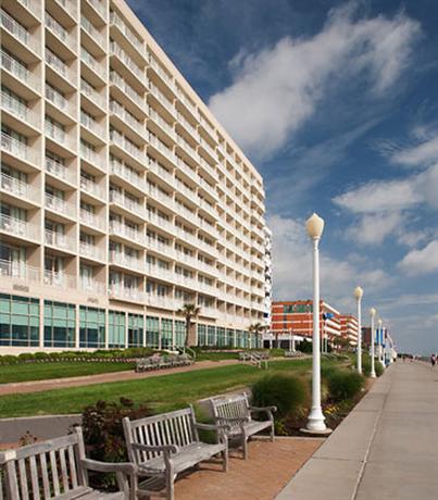Photo 3 - Courtyard Hotel North Virginia Beach