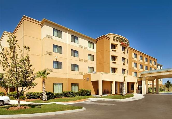 Photo 1 - Courtyard by Marriott San Antonio SeaWorld/Lackland