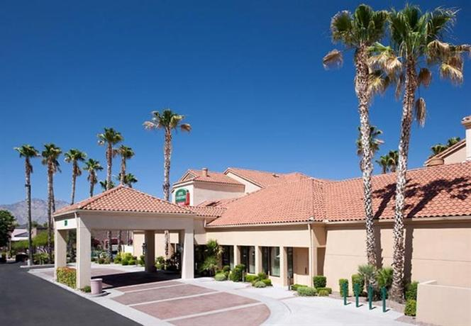 Photo 1 - Courtyard Tucson Williams Centre