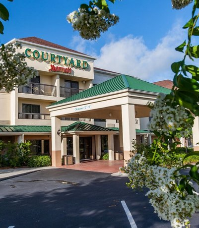 Courtyard by Marriott Florence, 2680 Hospitality Blvd ...