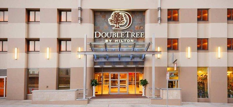 Photo 1 - DoubleTree by Hilton Hotel & Suites Pittsburgh Downtown