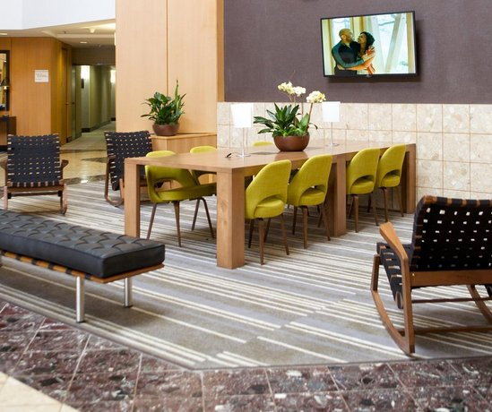 Photo 1 - DoubleTree Suites by Hilton Raleigh-Durham