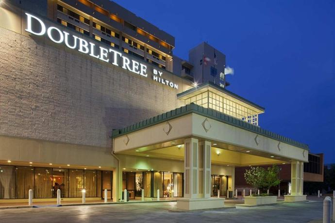 Photo 1 - Doubletree Hotel Little Rock