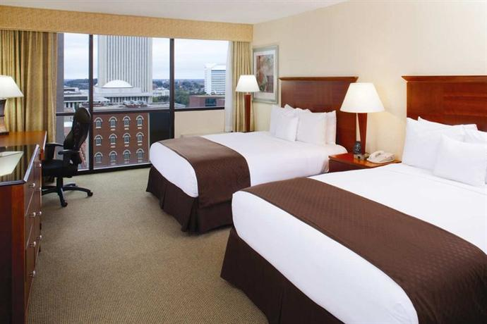 Photo 1 - Doubletree Hotel Tallahassee