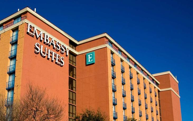 Photo 1 - Embassy Suites Hotel Austin Central