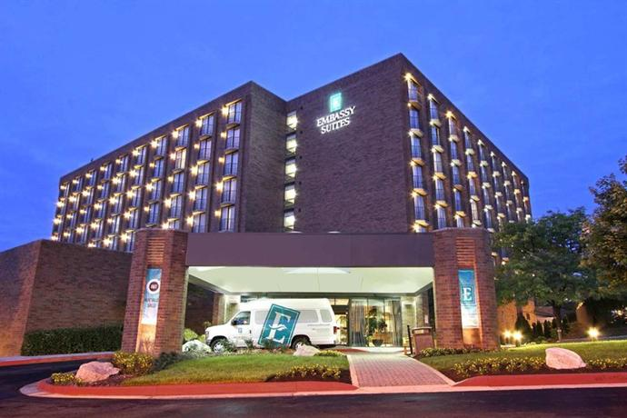 Photo 3 - Embassy Suites Baltimore - North Hunt Valley