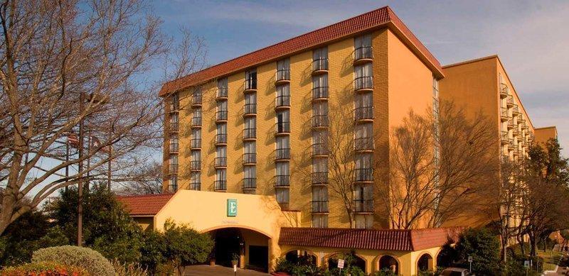 Photo 1 - Embassy Suites Hotel San Antonio Northwest / I-10