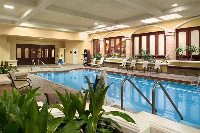 Photo 3 - Embassy Suites Hotel Orlando North Altamonte Springs