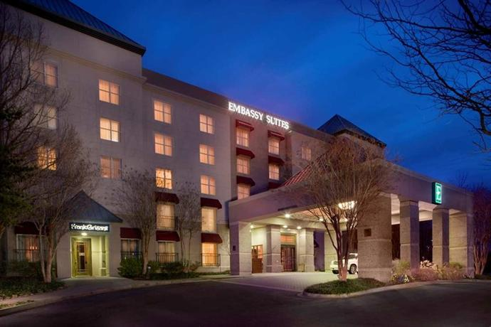 Photo 1 - Embassy Suites Memphis