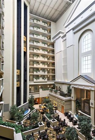 Photo 2 - Embassy Suites Hotel Nashville at Vanderbilt