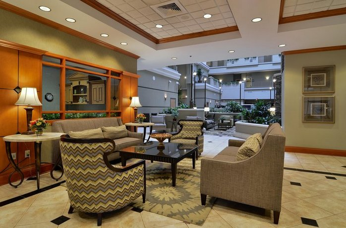 Photo 3 - Embassy Suites Hotel Nashville at Vanderbilt