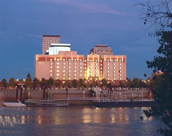 Photo 1 - Embassy Suites Sacramento - Riverfront Promenade