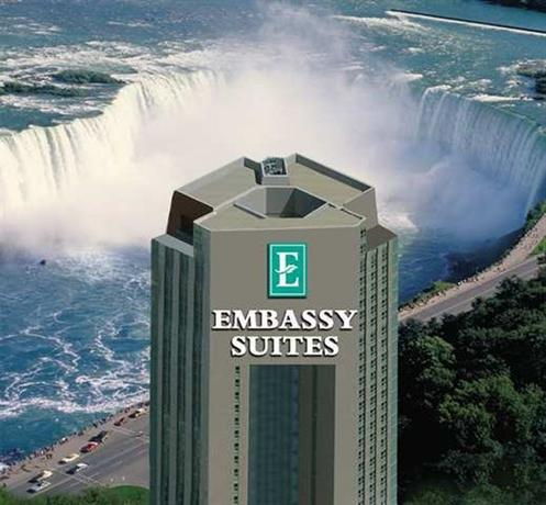 Photo 1 - Embassy Suites by Hilton Niagara Falls Fallsview Hotel