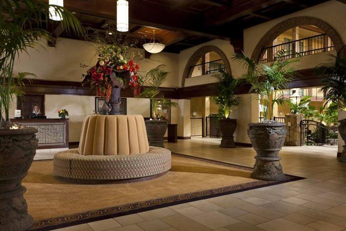 Photo 1 - Embassy Suites Lubbock