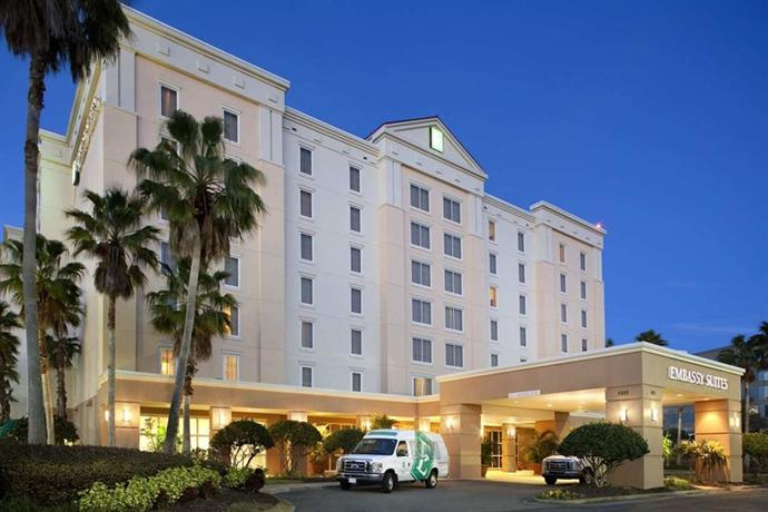 Photo 3 - Embassy Suites Hotel Orlando Airport