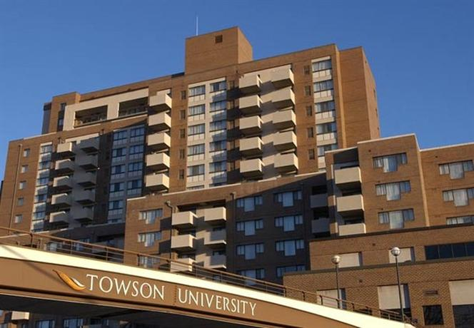 Photo 1 - Towson University Marriott Conference Hotel