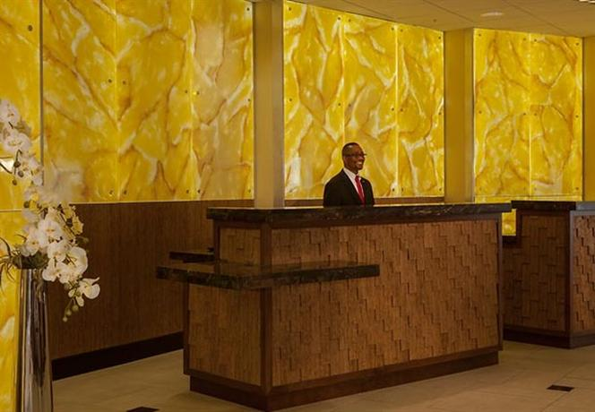 Photo 2 - Towson University Marriott Conference Hotel