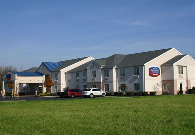 Photo 1 - Fairfield Inn Sandusky