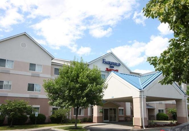 Photo 1 - Fairfield Inn by Marriott Albany University Area