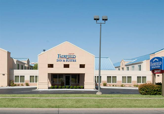 Photo 1 - Fairfield Inn Wichita East