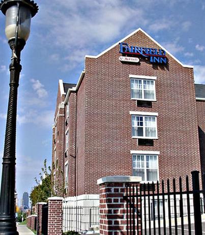 Photo 1 - Fairfield Inn Kansas City Downtown Union Hill