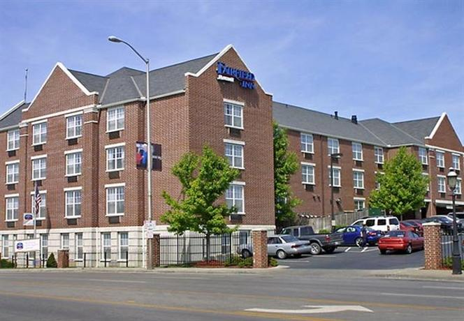 Photo 2 - Fairfield Inn Kansas City Downtown Union Hill