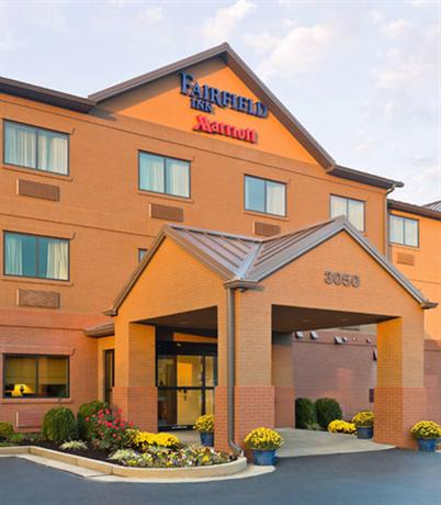 Photo 1 - Fairfield Inn Lexington Keeneland Airport