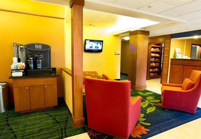 Photo 2 - Fairfield Inn Dallas Airport North Irving