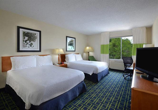 Photo 1 - Fairfield Inn Airport Greensboro