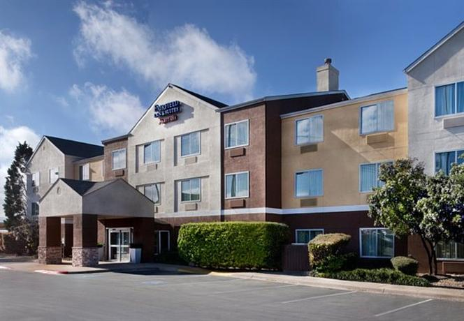 Photo 1 - Fairfield Inn and Suites Austin - University Area