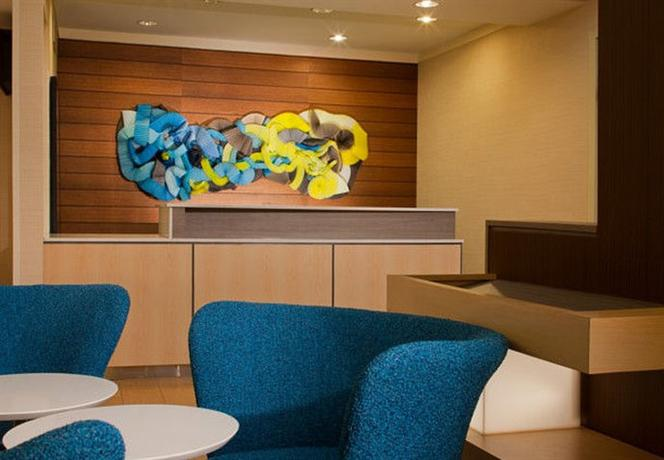 Photo 2 - Fairfield Inn and Suites Austin - University Area