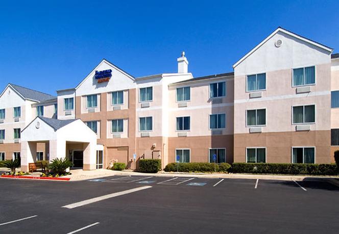 Photo 1 - Fairfield Inn and Suites Austin South