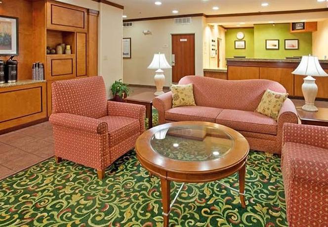 Photo 2 - Fairfield Inn and Suites Austin South