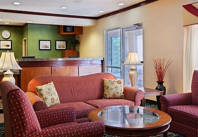 Photo 3 - Fairfield Inn and Suites Austin South
