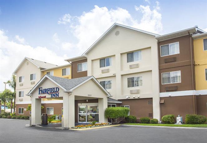 Photo 1 - Fairfield Inn Corpus Christi