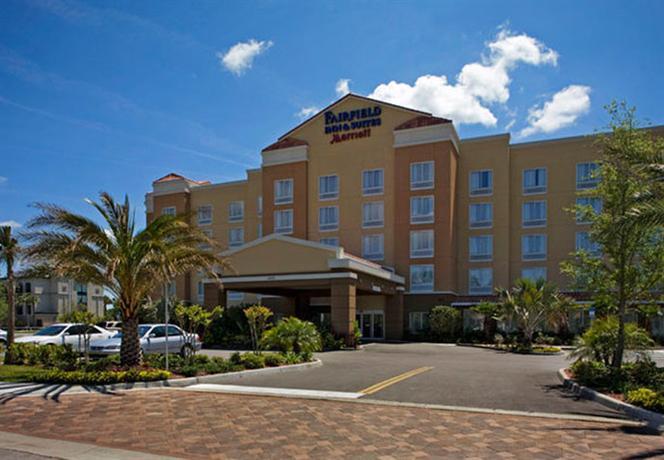 Photo 1 - Fairfield Inn & Suites Butler Boulevard Jacksonville (Florida)