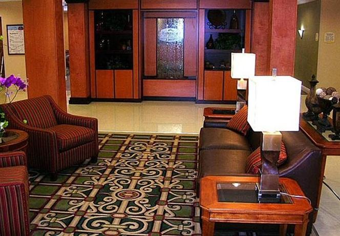 Photo 3 - Fairfield Inn & Suites Butler Boulevard Jacksonville (Florida)