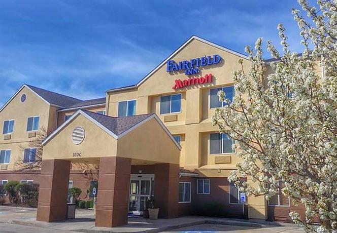 Photo 1 - Fairfield Inn Boise