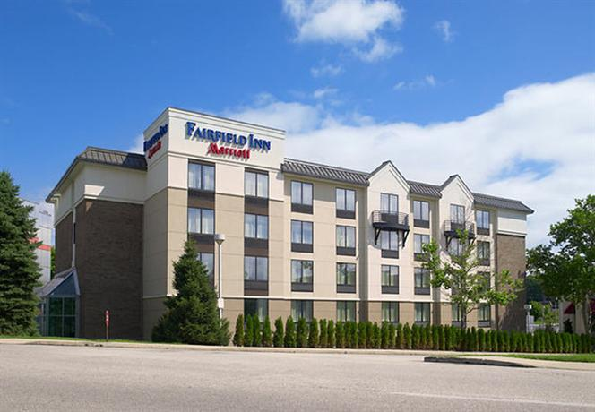 Photo 1 - Fairfield Inn King of Prussia