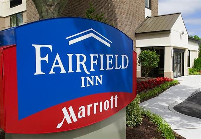 Photo 2 - Fairfield Inn King of Prussia