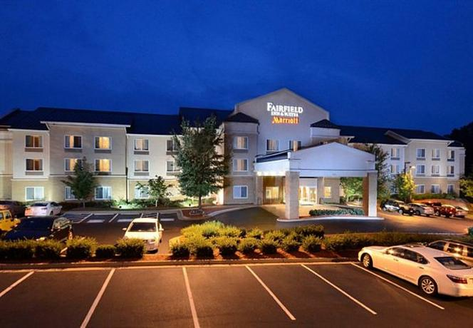 Photo 1 - Fairfield Inn & Suites Northwest Richmond